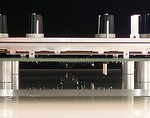 aurora 224 2 Channel Open Source DJ Mixer by auroramixer-1